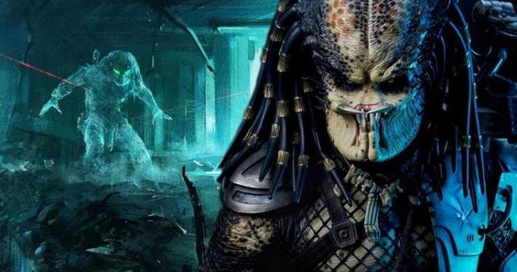'The Predator' supera a 'The Nun' en taquillas.