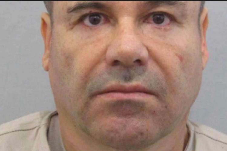 """Prisión ADX """"Supermax"""" posible destino de """"El Chapo"""" Guzmán"""
