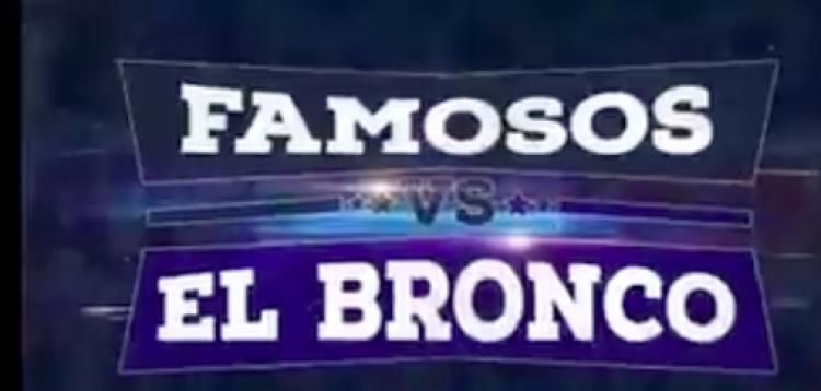 """""""El Bronco"""" anuncia 3er Round de """"PlátiCabronca"""""""