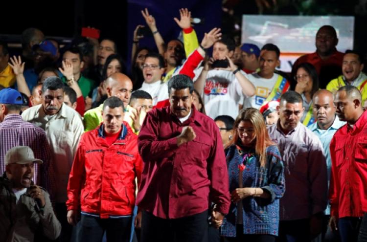 Tras Elecciones, comienza la censura a medios de comunicación en Venezuela.