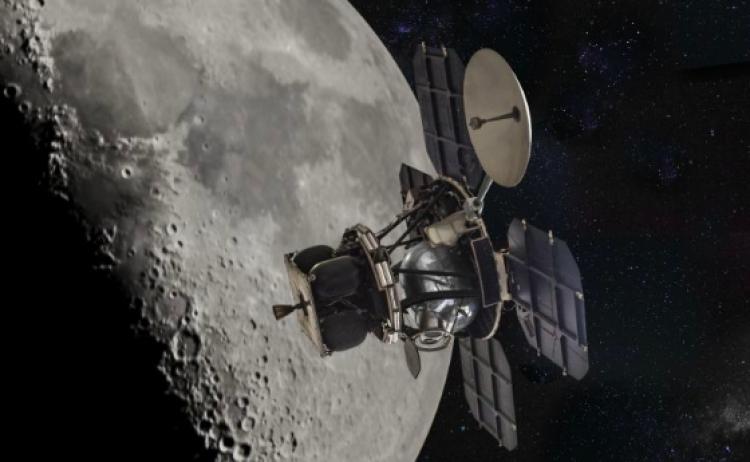 China lanzará otra nave para traer más muestras de la Luna