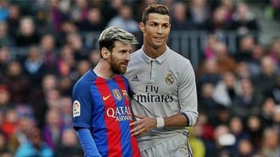 Messi asegura que con Cristiano Ronaldo los clásicos eran más emocionantes