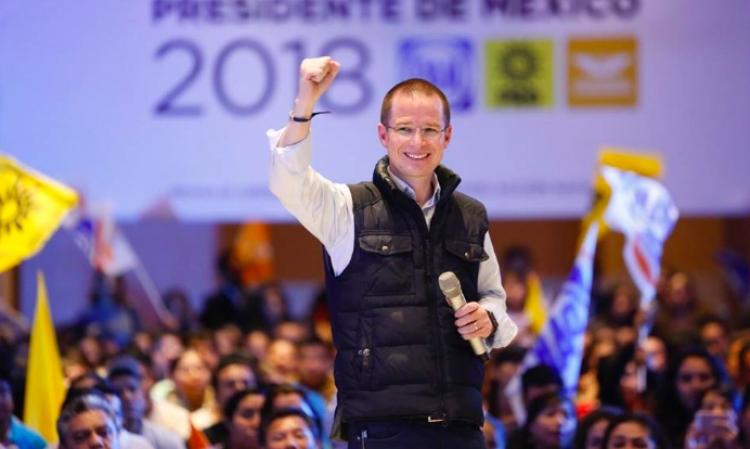 TEPJF determina que PGR afectó contienda de Ricardo Anaya