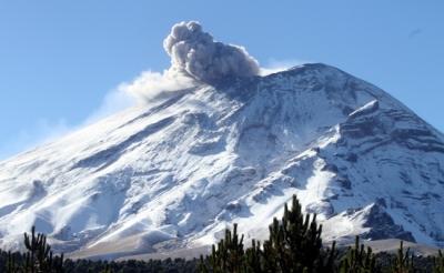 UNAM crea App para informar sobre sismos y volcanes