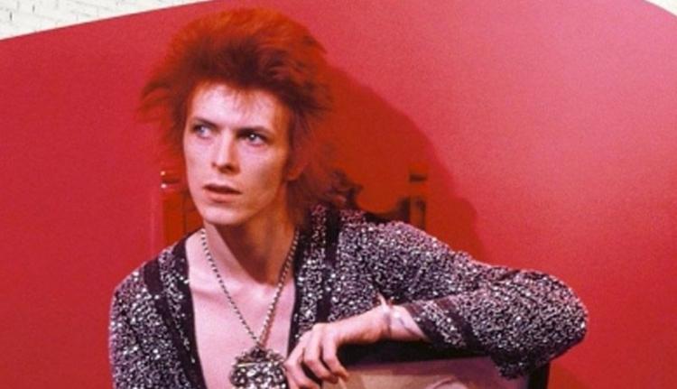 El nuevo documental sobre primeros años de David Bowie.