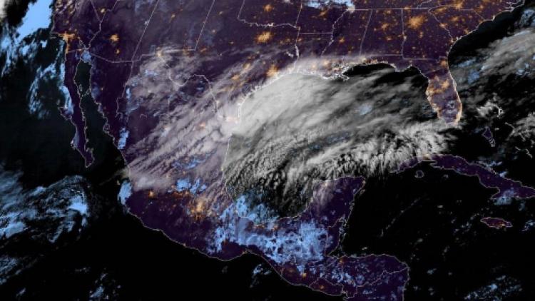 Prevén tormentas muy fuertes en estas zonas del país