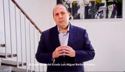 Renuncia Fernando Manzanilla a la SGG