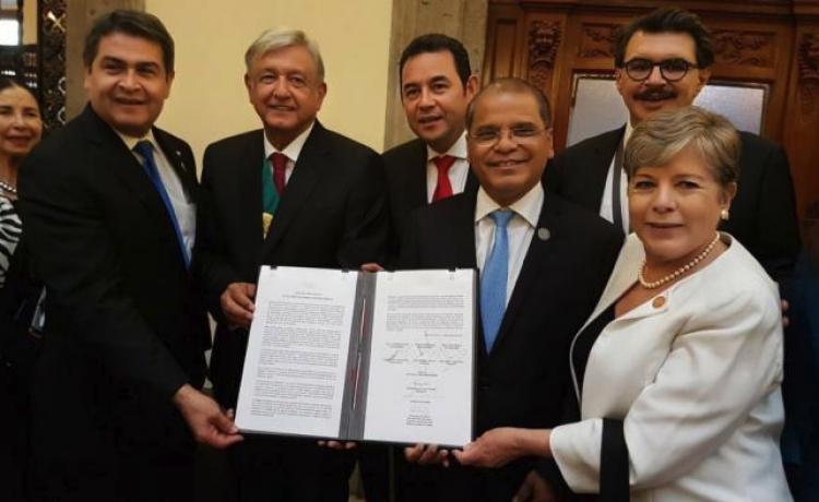 Plan de desarrollo Integral avanza en su creación entre miembros del CEPAL y América Latina
