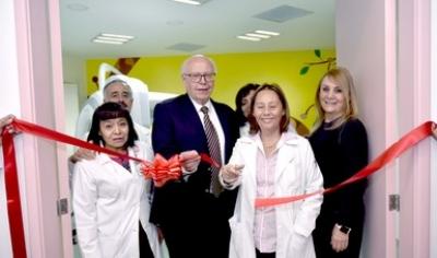 El INP recibe 174 mdp en equipo médico que invirtió el Patrimonio de la Beneficencia.