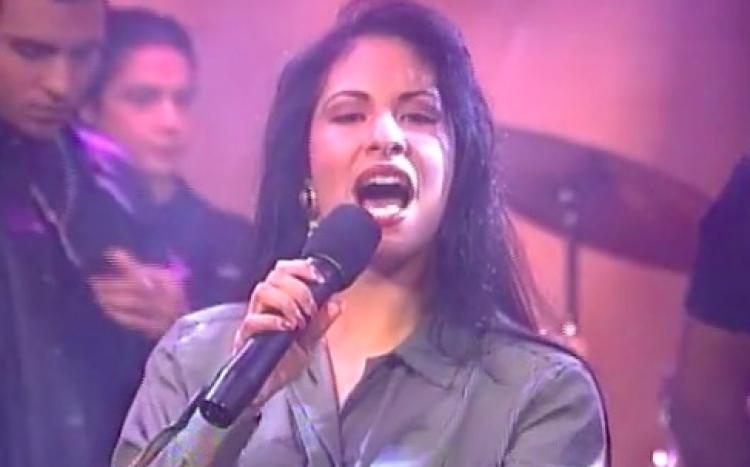 Selena Quintanilla tendrá su propia serie.