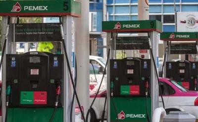 SAT detecta irregularidades millonarias en gasolineras de México