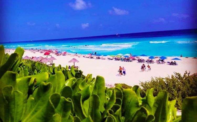 COFEPRIS determina que playas mexicanas no tienen riesgos sanitarios para vacacionar