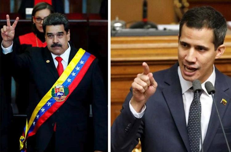 Nicolás Maduro pide a Juan Guaidó que convoque elecciones nacionales en Venezuela