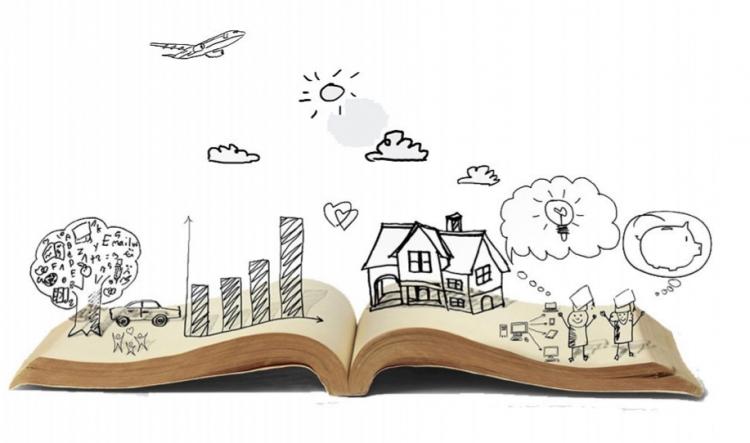 Proponen otorgar estimulo fiscal a quienes inviertan en proyectos que fomenten la lectura.