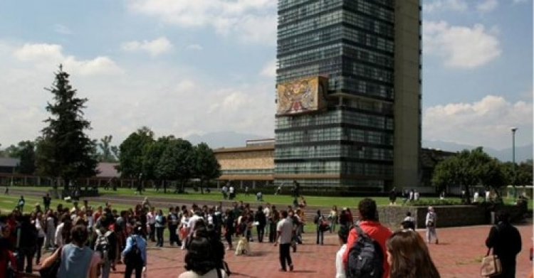 Regresan a clases 34 escuelas y facultades de la UNAM