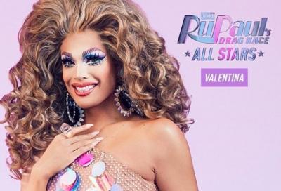 Estrellas de RuPaul´s Drag Race se presentarán con show en México.
