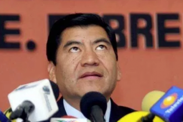 Giran orden de aprehensión contra Mario Marín, Nacif y Beltrán por tortura a Lydia Cacho