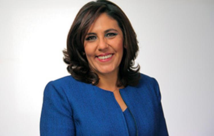 Consejera electoral celebra 20 Aniversario del INE de la CDMX