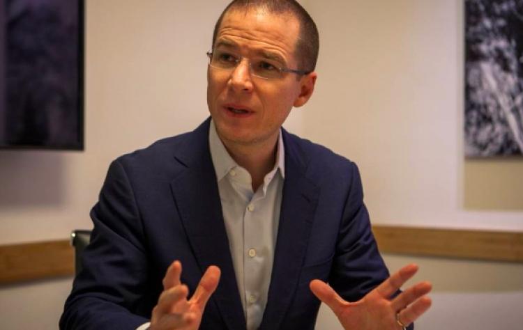 Ricardo Anaya cerrará campaña en EdoMex