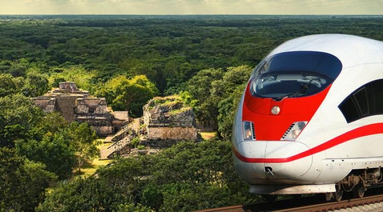 Tren Maya será financiado por iniciativa privada pero...¿en que porcentaje?