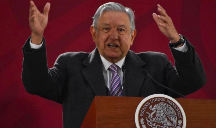 López Obrador cancela Consulta Ciudadana para decidir si enjuiciar o no a ex Presidentes