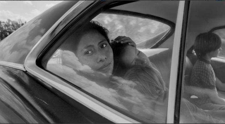 'Roma' nominada para Mejor Película Iberomericana en Premios Goya.