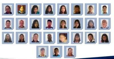 Localiza FGE a 27 personas reportadas como desaparecidas