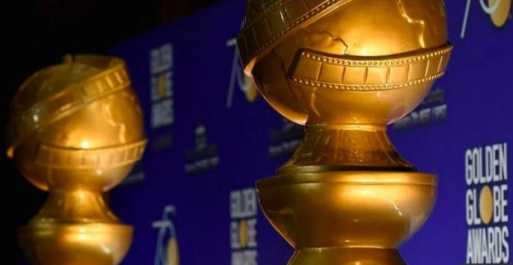 Lista de nominados de los Globos de Oro 2019.