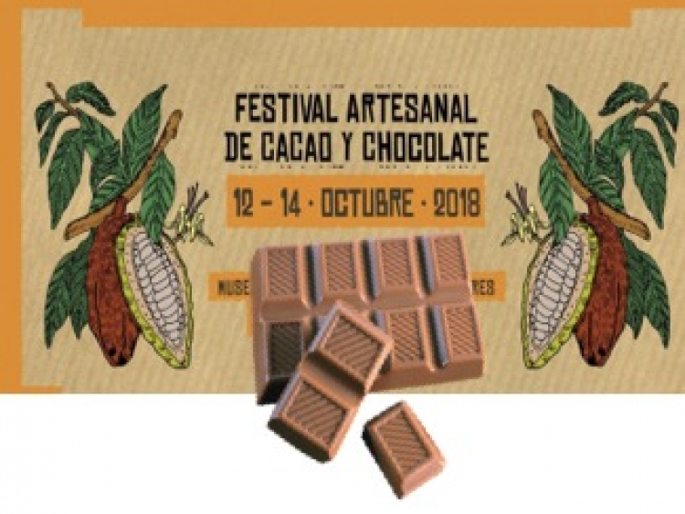 """Presentan 8vo """"Festival Artesanal de Cacao y Chocolate"""""""