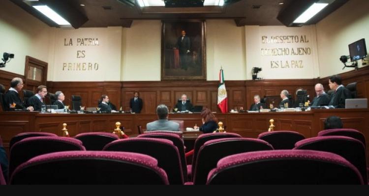 Reducción de Salarios es ataque del Legislativo al Judicial: Jueces